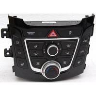 OEM Hyundai Elantra GT Hatchback Temp Control 97250-A5202GU