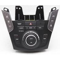 OEM Hyundai Santa Fe XL Temp Control 97250-B84504X
