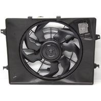 OEM Hyundai Santa Fe Radiator Condenser Fan Motor 253802T500