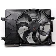 OEM Hyundai, Kia Tucson, Sportage Radiator Condenser Fan Motor 25380-2S550