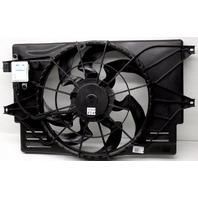 OEM Hyundai Elantra Radiator Condenser Fan Motor 25380-F3300