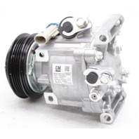 OEM Chevrolet Spark A/C Compressor 95371557