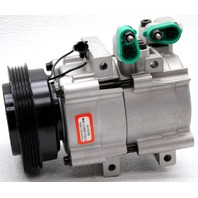 OEM Hyundai Santa Fe A/C Compressor 97701-26011RM