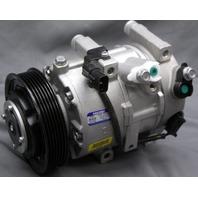 OEM Hyundai Genesis Coup A/C Compressor Scratched 97701-2M500