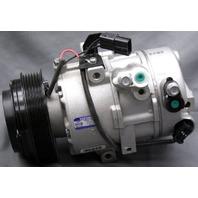 OEM Hyundai Tucson A/C Compressor 97701-2S602