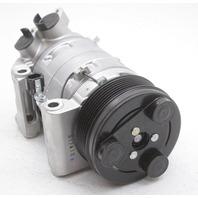 OEM Nissan Titan, Titan XD A/C Compressor 92600-EZ30B