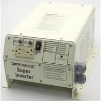 Sensata Technologies 24v Inverter 24X36U