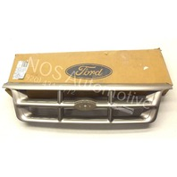NOS New Genuine OEM 1993-1994 Ford Ranger Styleside Front Grille - Needs Paint