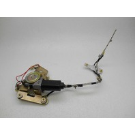 New OEM Ford Probe Left Seat Belt Motor and Cable Only