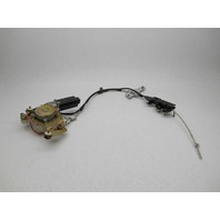 New OEM Ford Probe Right Seat Belt Motor and Cable Only