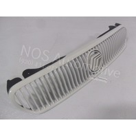NOS New OEM 1995-1997 Mercury Mystique Special White Grille Front Grill