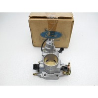 New OEM Ford Probe Throttle Body 2.0L M.T. F42Z-9E926-A With IAC and TPS
