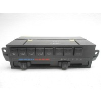 NOS OEM Mazda 626 Heater A/C Temp Control 1993-1994 Nice!!