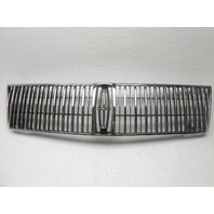 NOS New OEM Lincoln Continental Chrome Grille 1990-1993