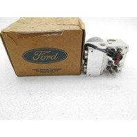 New OEM Ford ABS Anti Lock Brake Pump Mustang 3.8L Only 1998 F8ZZ-2C286-AA