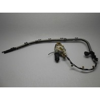 New OEM Ford Escort 2 Door Right Seat Belt Track and Motor