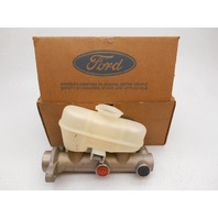 NOS New OEM Ford Brake Master Cylinder Taurus Sable Sedan w/o ABS F1DZ-2140-A