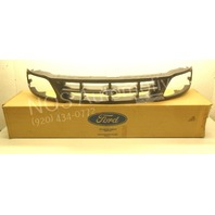 NOS New Genuine OEM 1997-1998 Ford F-150 F-250 Front Grille Grill Painted Argent