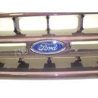 NOS New Genuine OEM 1995-1998 Ford Explorer Front Grille Grill Painted Violet