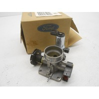 New OEM 1994-1996 Ford Escort Tracer 1.9L Throttle Body With TPS F4CZ-9E926-B