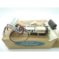 New NOS OEM Ford Tempo Mercury Topaz Fuel Pump & Sending Unit 1986-1987