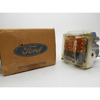 NOS New OEM Ford Anti Lock ABS Pump Sable Taurus 98-99