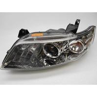 New OEM Left HID Headlight Infiniti FX-35 FX-45 Clear Lens W/Bulb 26060-CG04A AA050895