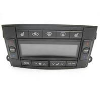 OEM 2003-2006 Cadillac CTS Ac Heat Temperature Control