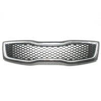Kia Optima SX Black Mesh Grille 2014-2015 OEM