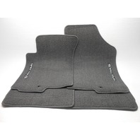 New OEM Kia Spectra 5 Floor Mats 2005-2009 Grey
