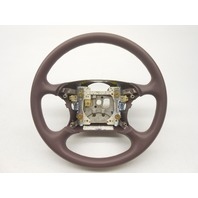 OEM Steering Wheel Sable Taurus Plain Cruise Option But No Buttons F6DZ-3600-AAf