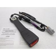 OEM 2013-2014 Exus LS460 Ls600h Front Left Seat Belt With Locking Retractor