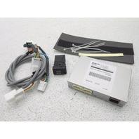OEM 2010 Toyota Prius Usb Ipod Interface Kit PT233-47100