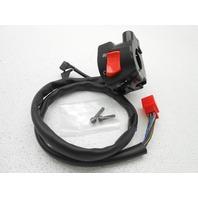 New OEM Honda Run Kill Headlamp Switch 35015-Mat-610
