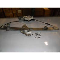 New OEM Window Regulator Impala 06 07 08 09 Motor Lift