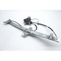 New OEM Right Power Window Regulator Motor Ford E150 E250 Van 1992-2010