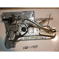 New OEM Window Regulator Bonneville 97 98 99 Motor Lift