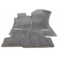 OEM 2010-2014 Lexus Is250 IS350 Convertible Carpet Floor Mats
