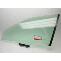 Acura Rl Left Driver Side Front Door Glass 2005-2012 OEM New