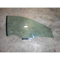 New OEM Acura Rl Front Door Glass Right Front Green Tint 73300-SJA-C01
