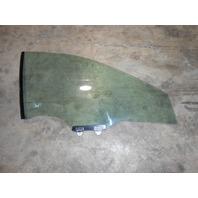 New OEM Acura Rl Front Door Glass Right Front Green Tint 73300-SJA-C01