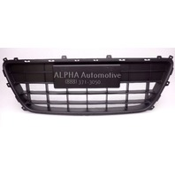 New OEM 2009-12 Hyundai Elantra Lower Front Grille Radiator Grill