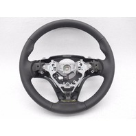 Nice OEM 2012-2014 Toyota Camry SE Black Leather Steering Wheel