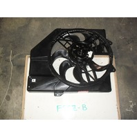 New OEM Radiator Fan Motor Assembly Tempo Topaz 92 93