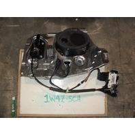 New OEM Wndow Regulator Motor Lincoln LS Ls6 Ls8 00-06