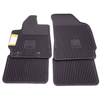 New OEM 2011 Mazda Tribute 4-Piece All Weather Floor Mats Part #00008BG20