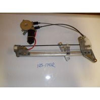 New OEM Window Regulator Motor Probe 89 90 91 92 Right