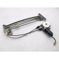 New OEM Window Regulator Motor Probe 89 90 91 92 Left