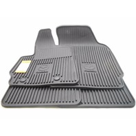 New Genuine OEM 2011 Mazda Tribute All Weather Rubber Floor Mat Set