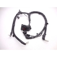 New OEM 2010-2013 Kia Forte Koup Positive Terminal Battery Cable Wire Assembly!